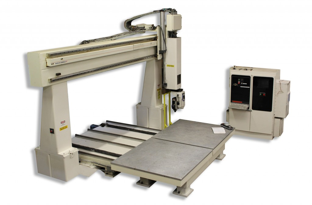 buy used cnc routers at cncexperts.com