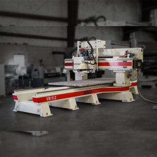 Refurbished CNC Routers