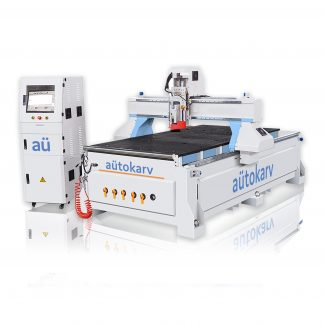 New CNC Routers